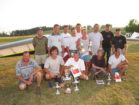 Bärenpokal der Althofdrachen 2003