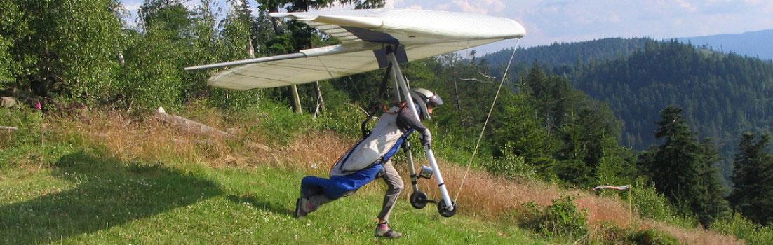 Drachenfliegen im Nord-Schwarzwald – Althofdrachen e. V.