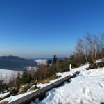 Startplatz der Althofdrachen - Schönste Aussicht ever