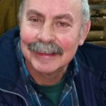 Horst Fuchs, Verantwortlich für die Technik bei den Althofdrachen