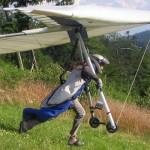 Althofdrachen - Drachenfliegen im Schwarzwald